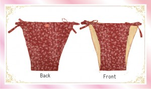 赤桜フリーサイズ