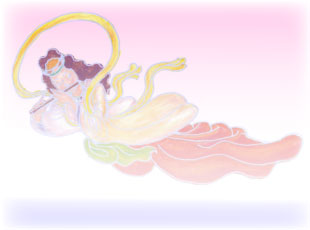 天女の衣~咲楽姫って?のイメージ