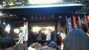 2015.1.2東京大神宮