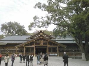 10猿田彦神社