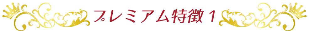 天女の絹ショーツ咲楽姫プレミア特徴1