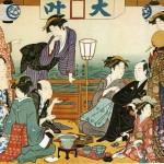 ふんどしは勝負パンツ~江戸時代の庶民