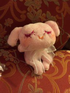 ふんどしバンツ作家の子宮人形