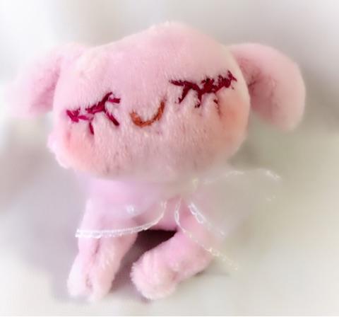 子宮ちゃん人形3