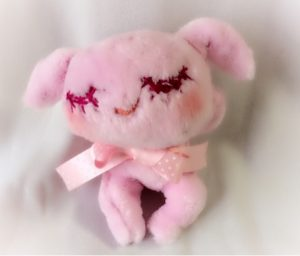 子宮ちゃん人形2