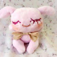 ふんどしパンツ 子宮ちゃん人形